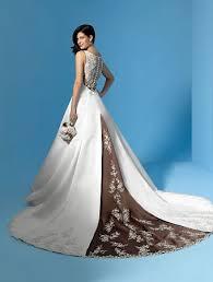 brown wedding dresses brown wedding dress midway media