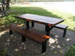 vinyl picnic table and bench covers furniture heavy duty picnic table plans umbrella wood frames