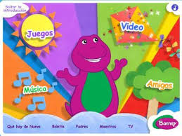 barney official website purple fun loving happy barney