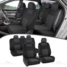 nice great car seat covers sports design poly pro seat protection