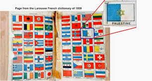 Palistinian Flag Yohanon U0027s Ramblings Palestine 1939 Tell Me Again Whose