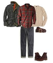 Wardrobe Tips Fall Menswear Capsule Wardrobe One For The Guys Get Your
