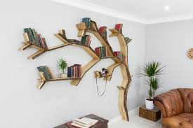 the elm tree bookshelf