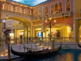 Venetian Hotel Map The Venetian Travel Leisure