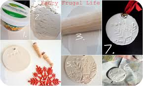 clay christmas decoration ideas u2013 decoration image idea
