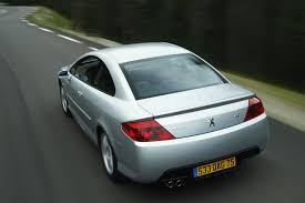 peugeot 407 coupe 2007 prijzen en uitrusting peugeot 407 coupé bekend autonieuws