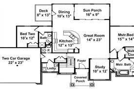 Best 25 Open Floor Plans 28 Simple Open Floor Plan Homes Best 25 2 Bedroom House Plans