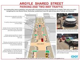 Chicago Police Beat Map by Uptown Update Navigating Chicago U0027s First Shared Street An Argyle