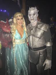 Games Thrones Halloween Costumes Check Game Thrones Halloween Costume Contest Entries