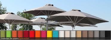 sonnenschirm fã r den balkon paraflex sonnenschirm shop paraflex schirm kaufen sonne rundum