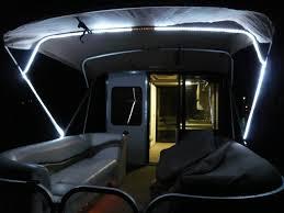 Marine Led Strip Lights by 6 X 50cm White Boat Marine Led Strip Light Caravan Auto Bar