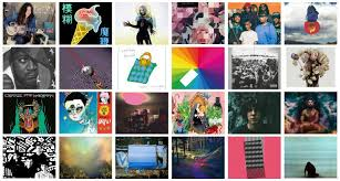 best photo albums the 50 best albums of 2015