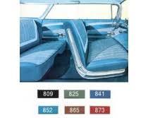 Chevy Nova Interior Kits Interior Parts And Trim Eckler U0027s Automotive Parts