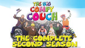 watch the big comfy couch season 2 full episodes