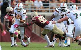 why miami notre dame would be canes u0027 biggest win since glory days