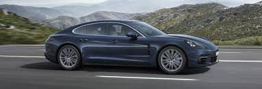 Porsche Panamera Dimensions - new porsche panamera price specs and release date carwow