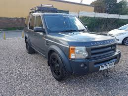 land rover discovery 4 off road off road cars for sale gumtree