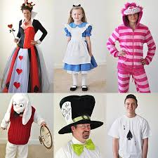 Alice Wonderland Halloween Costumes Kids Mhp Costume Thread 2 Dis Disney Discussion Forums