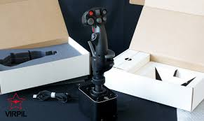 Joystick Desk Mount Introducing The Vpc Mongoost 50 Ed Forums