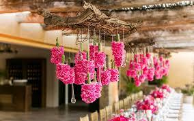 elena damy a pretty pink floating flower arrangement elena damy