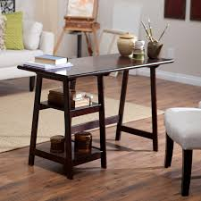 Small Writing Desks by Southern Enterprises Braxton Laptop Writing Desk Hayneedle