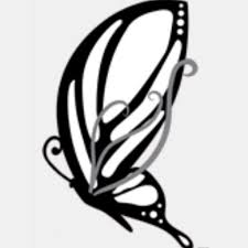 Large Butterfly Decorations by Interiorinstyle Blog A Flutter Of Wings Wall Decoration That Has