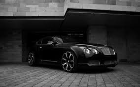 bentley mulsanne matte black bentley continental gt wallpapers