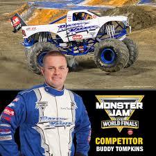 monster truck show chattanooga tn buddy tompkins tompkinsbuddy twitter