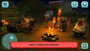 survivalcraft apk survival craft defense 1 3 apk for android aptoide