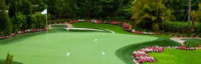 artificial putting greens artificial grass turf southwest greens