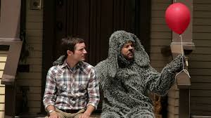 Wilfred Costume Wilfred U2013 Opening Quotes Season 3 Themes Of A Stoner Dog Best