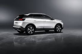 peugeot range australia peugeot 3008 range extends to gt and gt line forcegt com