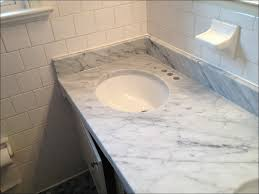kitchen carrera marble backsplash kitchens