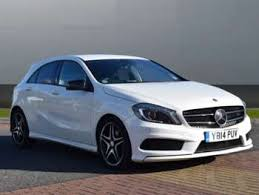 mercedes hull used mercedes a class cars for sale in hull east