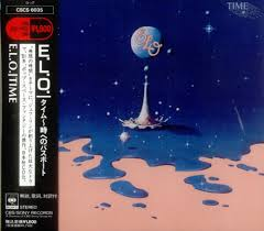 electric light orchestra ticket to the moon electric light orchestra time japanese cd album cscs 6035 time