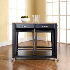 portable kitchen island with stools kitchen portable island with