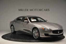 maserati 2017 2017 maserati quattroporte s q4 stock ww1553 for sale near