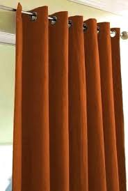 Orange And Brown Curtains Orange Drapes Burnt Orange Curtains And Cushions Luxury Orange