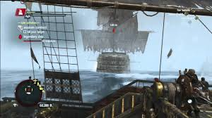 Black Flag Legendary Ships Assassin U0027s Creed Iv Black Flag Legendary Ship Battle El