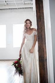 hippie boho wedding dresses best 25 hippie wedding dresses ideas on hippy wedding