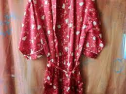 robe de chambre été femme robe de chambre satin etam taille 36 par blogdevie labonoccaz