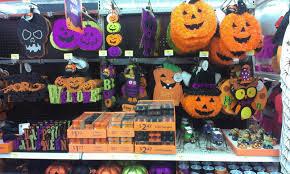 halloween lights walmart