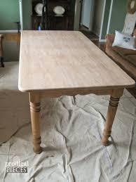 Farmhouse Round Kitchen Table by Dining Tables Distressed Wood Dining Table Distressed Kitchen