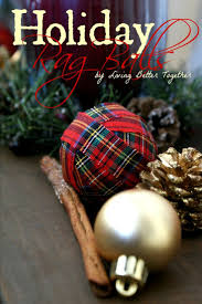 62 best plaid homemade ornaments images on pinterest homemade