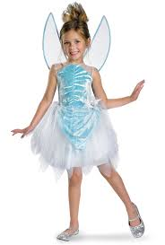 Fawn Fairy Halloween Costume Tinkerbell U0027s Sister Periwinkle Costume Holidays