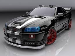 nissan r34 fast and furious cars and only cars nissan skyline gtr r34 wallpaper