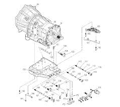 allison transmission torque converter parts illustration pictures