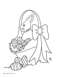 coloring page 2 chocolate easter bunny coloring pages assorted