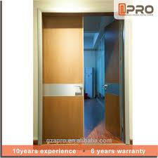 interior wood door manufacturers gallery glass door interior