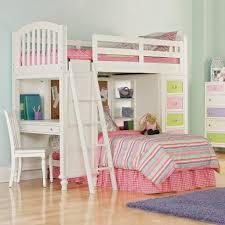 bunk beds for girls with desk bunk beds with desk bedroom www almosthomedogdaycare com
